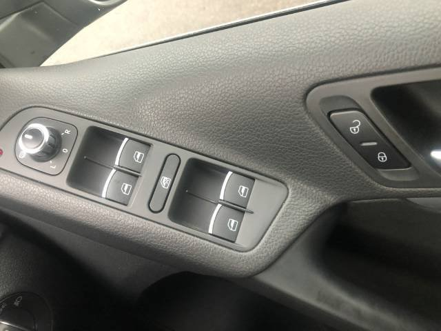 2014 Volkswagen Tiguan 155TSI R-Line 5N MY15 Four Wheel Drive PEPPER GREY METALLIC