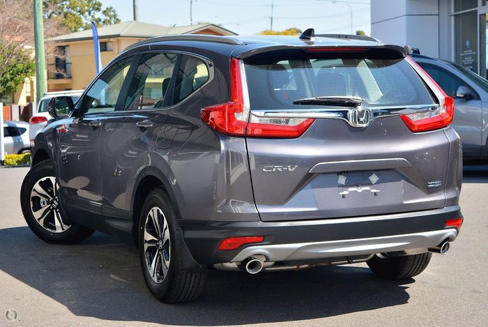 2020 Honda CR-V VTi RW MY20