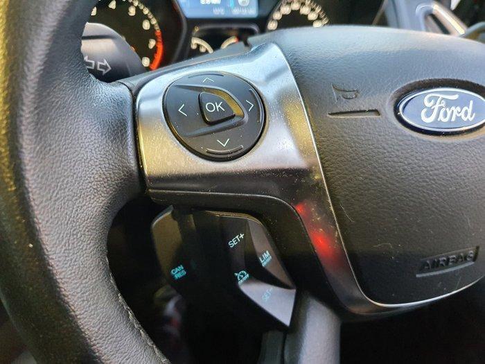 2012 Ford Focus Sport LW Black