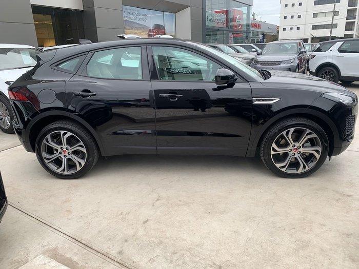 2019 Jaguar E-PACE D150 R-Dynamic S X540 MY19 4X4 On Demand Black