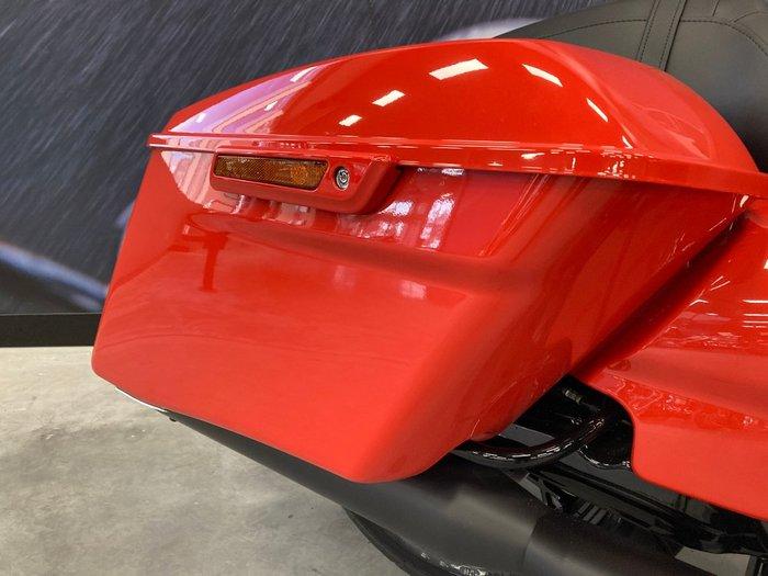 2020 Harley-davidson FLHXS STREET GLIDE SPECIAL Performance Orange