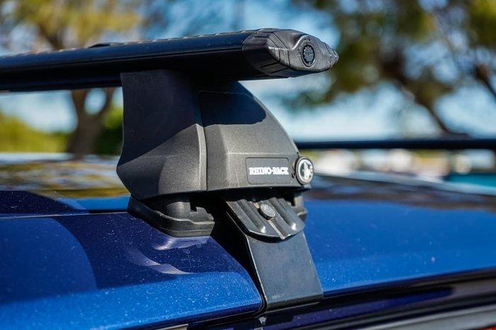 2012 Subaru Liberty 2.5i 5GEN MY13 Four Wheel Drive Blue