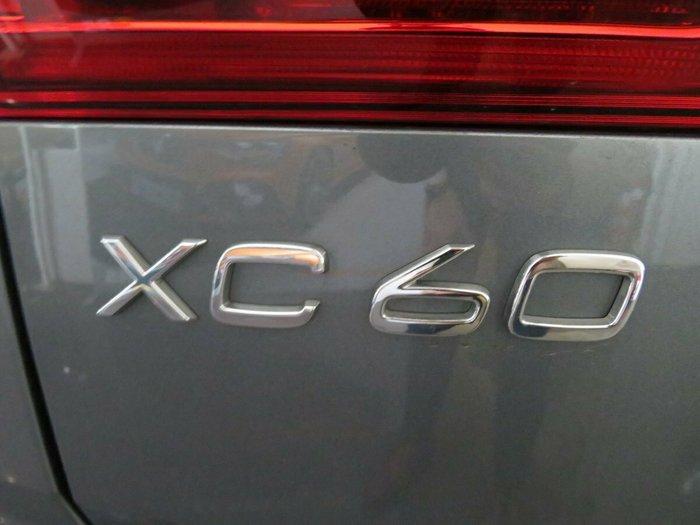 2019 Volvo XC60 D5 R-Design MY20 Four Wheel Drive GREY