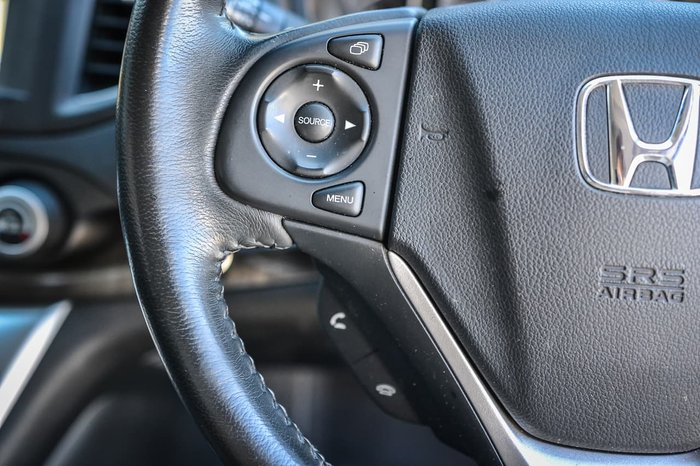 2013 Honda CR-V VTi-L RM MY14 4X4 On Demand Bronze