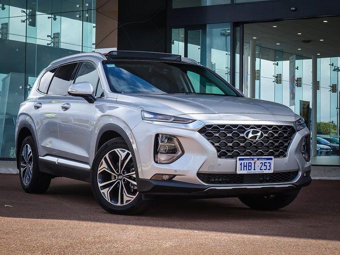 2019 Hyundai Santa Fe Highlander
