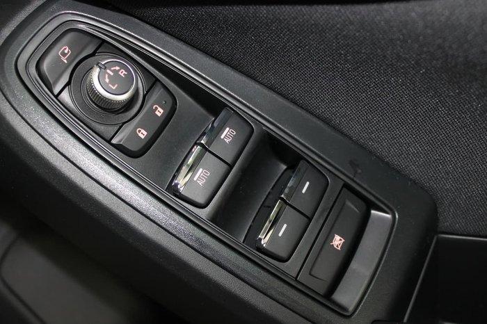 2020 Subaru XV 2.0i Premium G5X MY20 Four Wheel Drive White