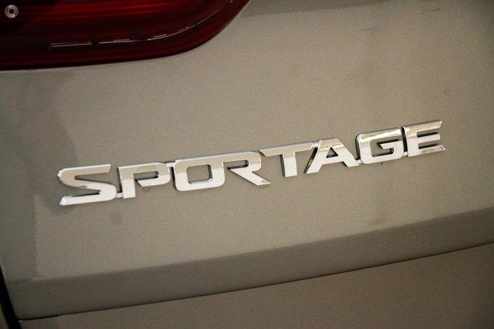 2020 Kia Sportage SX QL MY20 Grey