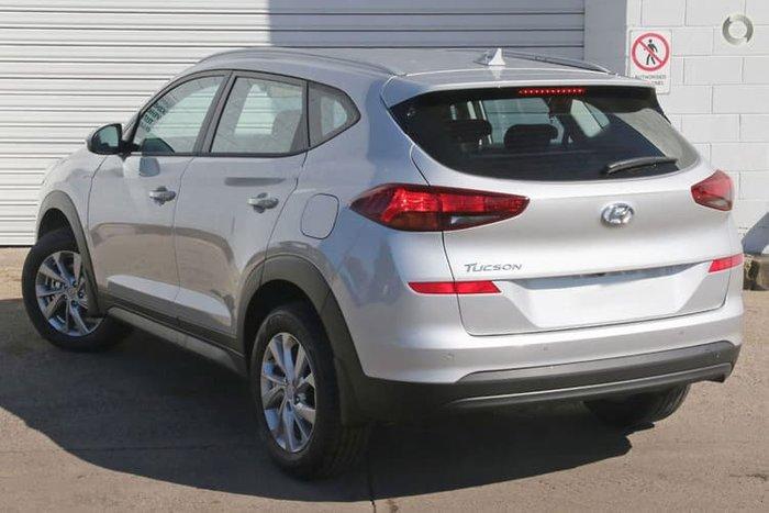 2020 Hyundai Tucson Active TL4 MY21 Silver