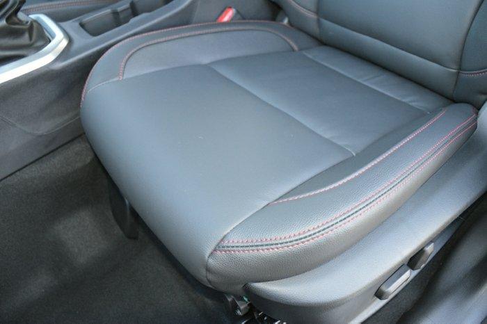 2020 LDV T60 TRAILRIDER DUAL CAB SK8C WHITE
