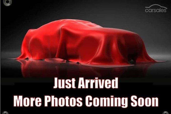 2016 Mazda CX-9 GT TC Red