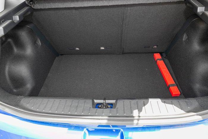 2020 MG MG3 Core MY20 Blue