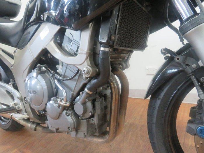 2003 Yamaha TDM900 BLACK