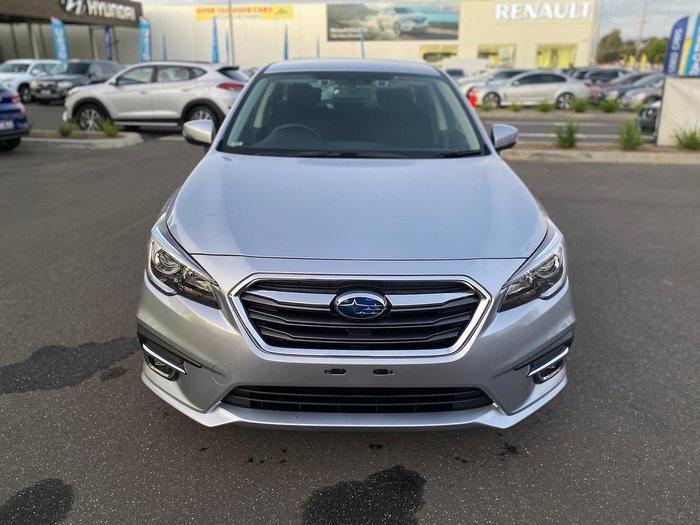 2019 Subaru Liberty 2.5i 6GEN MY19 Four Wheel Drive Silver