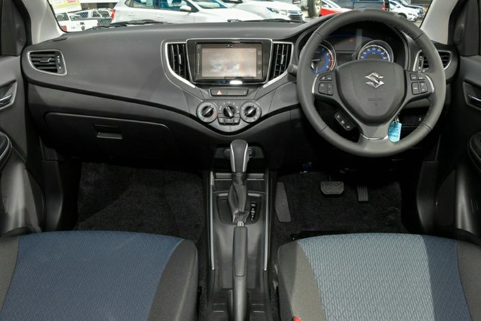 2020 Suzuki Baleno GL EW Series II STAR BLUE