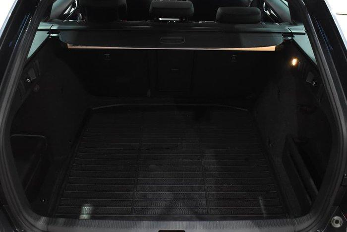 2019 SKODA Octavia RS 245 NE MY19 Grey