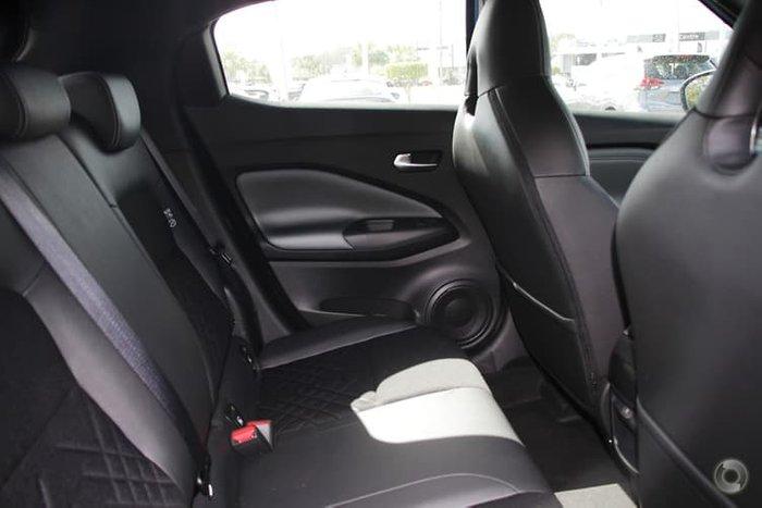 2020 Nissan JUKE ST-L F16 Blue