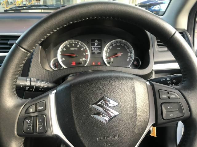 2015 Suzuki Swift GL FZ MY15 WHITE