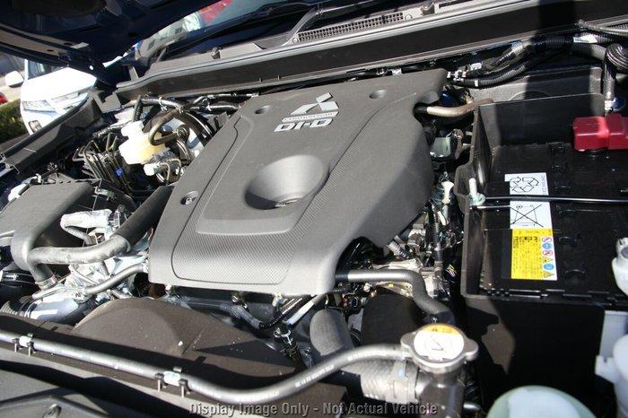 2020 Mitsubishi Triton