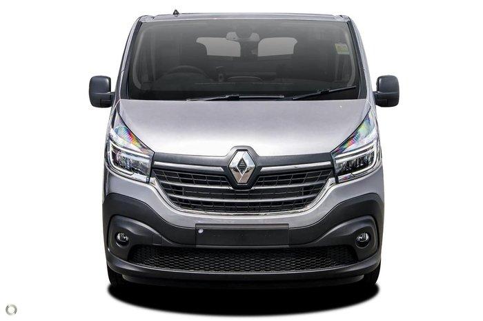 2020 Renault Trafic Premium 125kW X82 Grey