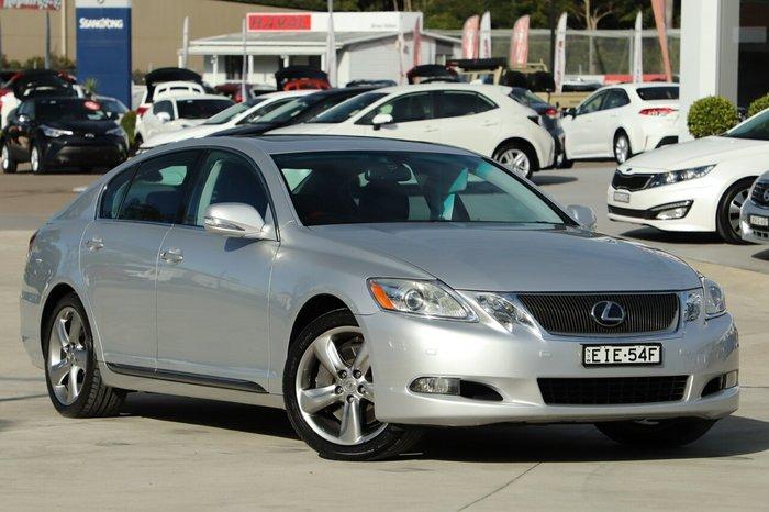 2010 Lexus GS460