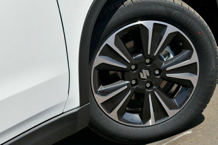 2020 Suzuki Vitara Turbo LY Series II WHITE