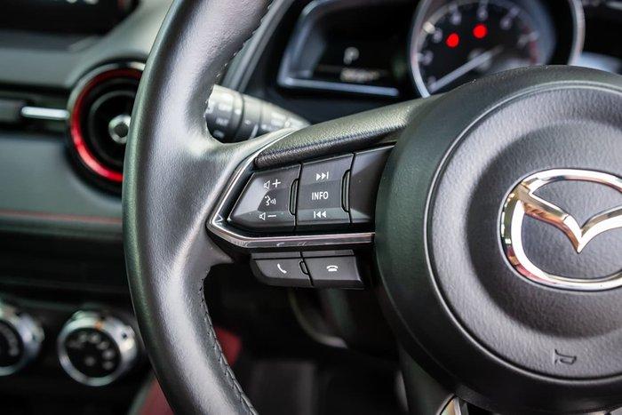 2017 Mazda CX-3 sTouring DK 4X4 On Demand White