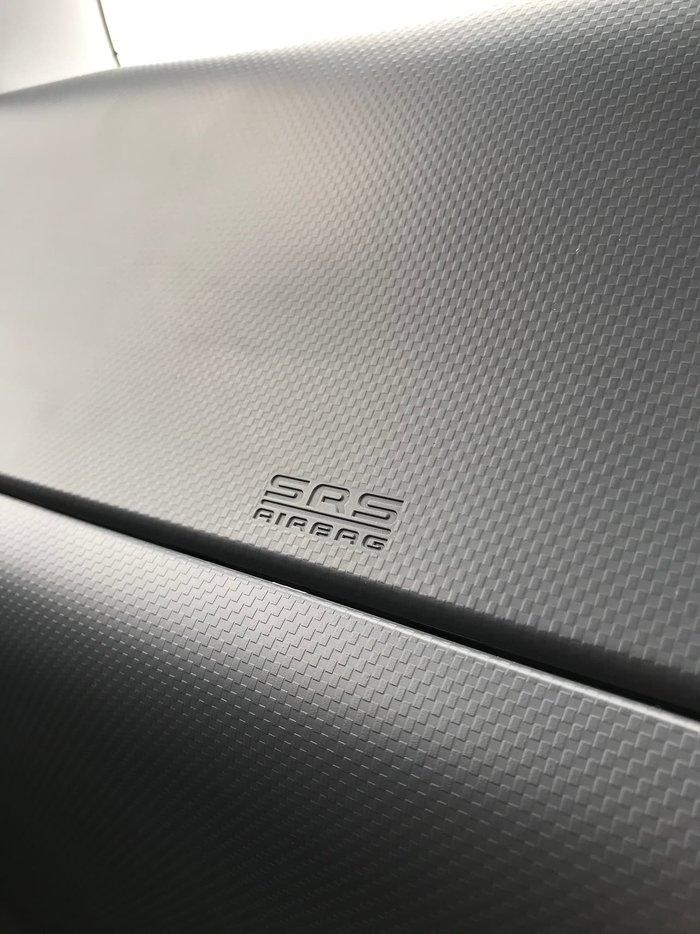 2020 Isuzu NNR 45-150 AMT White