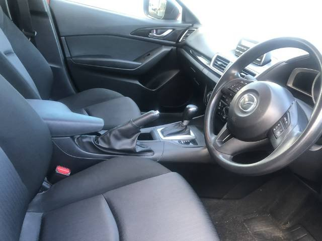 2014 Mazda 3 Neo BM Series RED