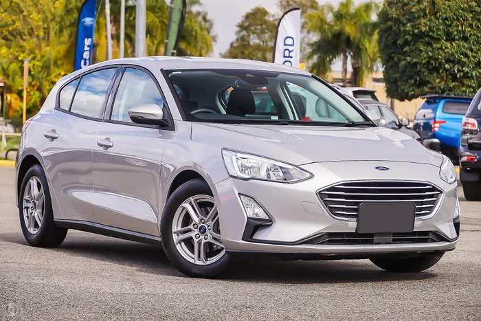 2019 Ford Focus Trend