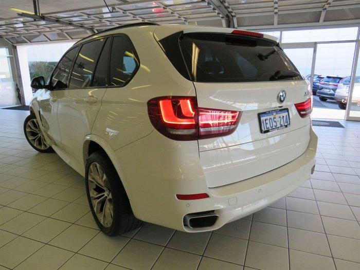 14 BMW X5