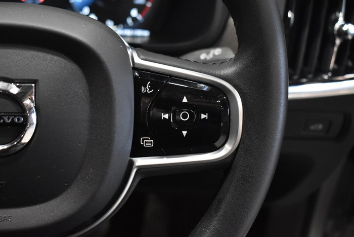 2019 Volvo V90 Cross Country D5 MY20 4X4 On Demand Silver