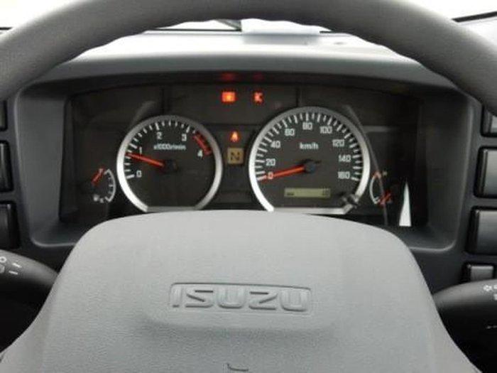 2020 ISUZU NQR 87/80-190 AMT TIPPER null null White