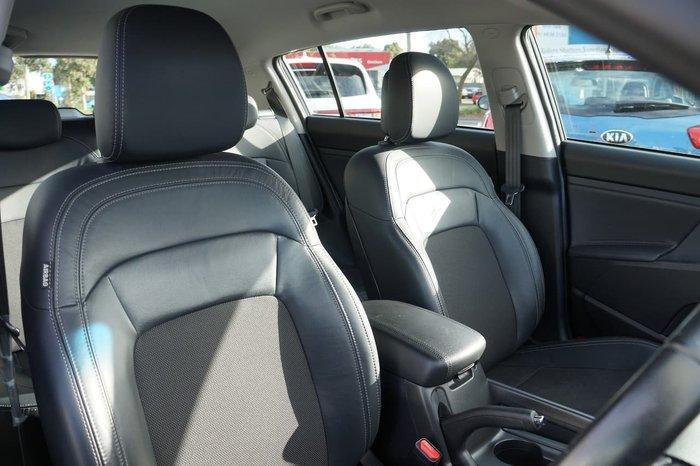 2013 Kia Sportage SLi SL Series II MY13 4X4 On Demand Grey