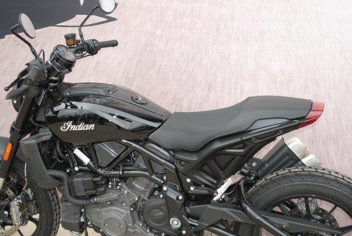 2019 Indian FTR 1200 Black