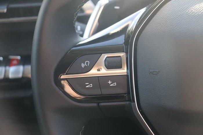 2019 Peugeot 3008 Allure P84 MY19 Grey