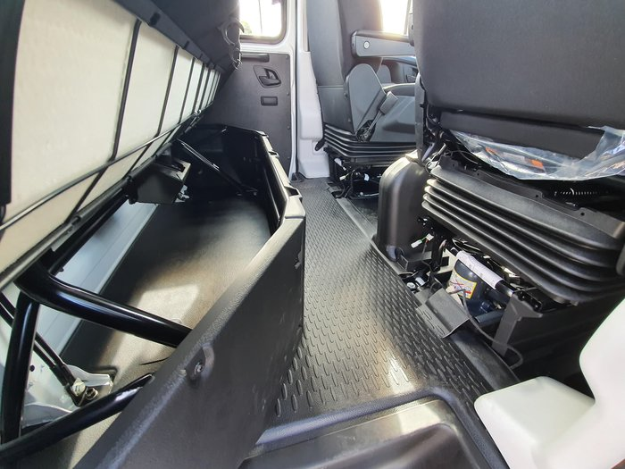 2020 Iveco Daily 50C21 White