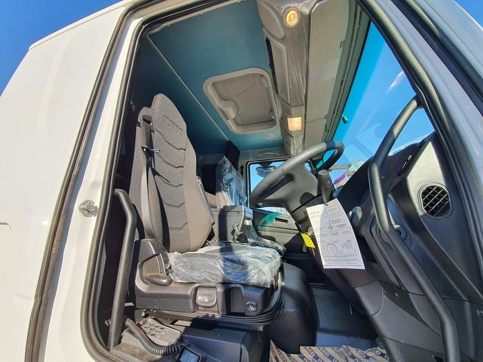 2020 IVECO ML160 EEV SLEEPER CAB MANUAL - IN STOCK null null White