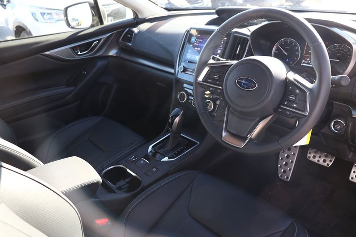 2019 Subaru Impreza 2.0i-S G5 MY20 Four Wheel Drive White