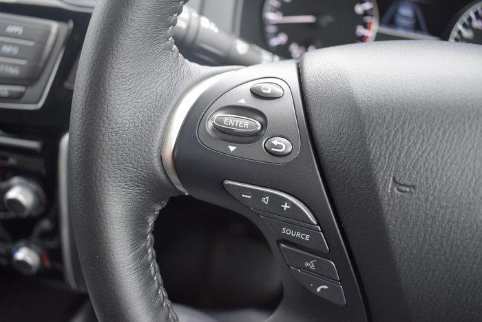 2019 Nissan Pathfinder ST R52 Series III MY19 Grey