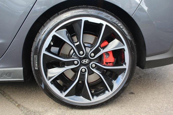 2020 Hyundai i30 N Performance PDe.3 MY20