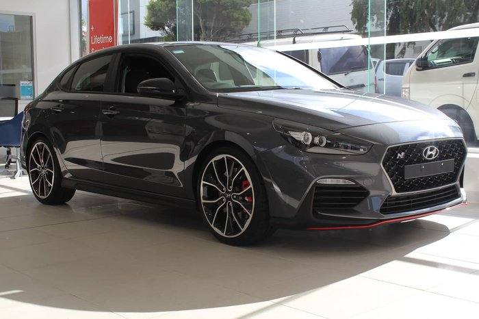 2020 Hyundai i30 N Performance