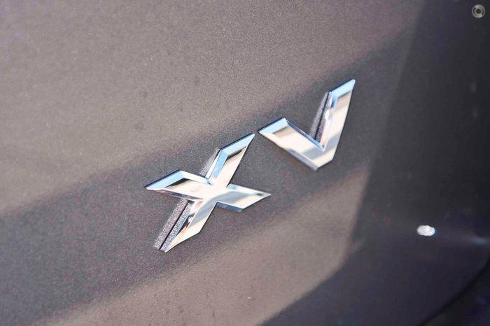 2020 Subaru XV 2.0i Premium G5X MY20 Four Wheel Drive Grey