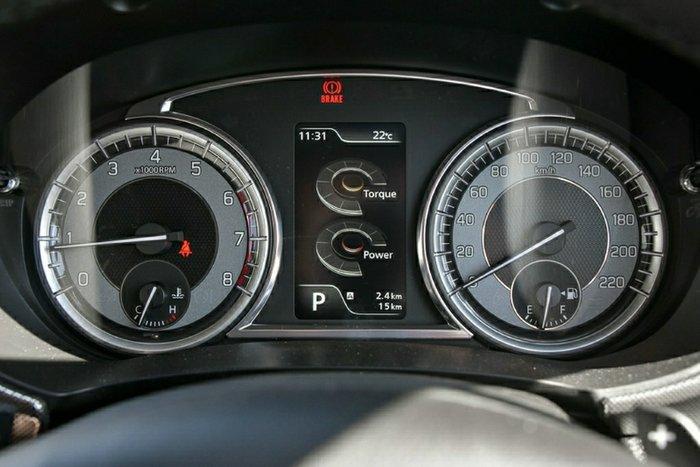 2020 Suzuki Vitara Turbo LY Series II RED/BLACK