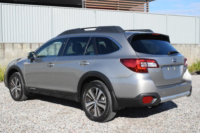 2020 Subaru Outback 2.5i Premium 5GEN MY20 Four Wheel Drive Brown