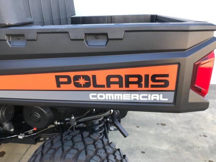 2019 Polaris 2019 POLARIS 1000CC PRO XD 4000 AWD CREW Grey