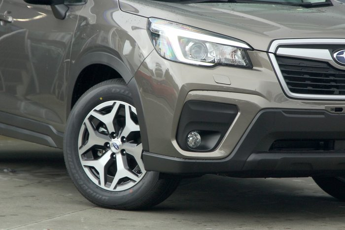 2020 Subaru Forester 2.5i S5 MY20 Four Wheel Drive Bronze