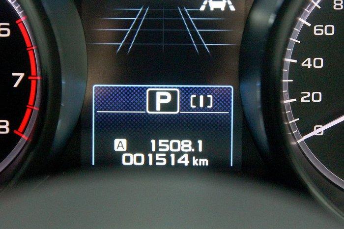 2020 Subaru Outback 2.5i-X 5GEN MY20 Four Wheel Drive White