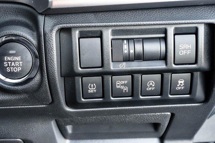 2019 Subaru XV 2.0i-S G5X MY20 Four Wheel Drive Blue