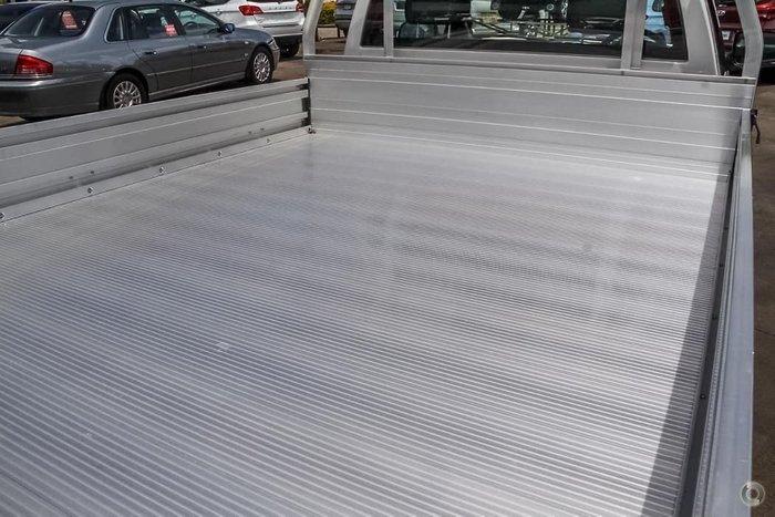 2020 Great Wall Steed Sleek Silver - Metallic