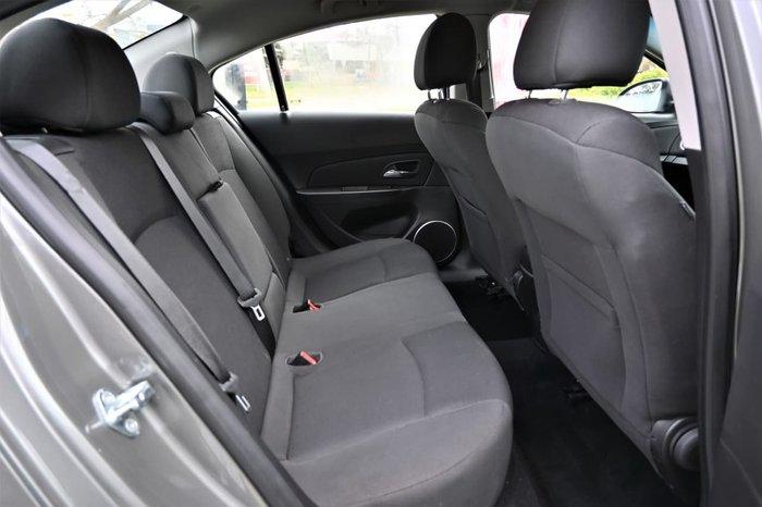 2013 Holden Cruze CD JH Series II MY13 Grey